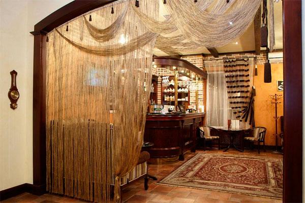 Ресторан отеля в Харькова City Club
